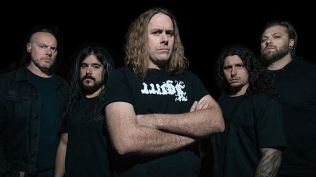 "CATTLE DECAPITATION Talk New Material – ""The Stuff Is Sounding Really Punishing And Super Sick"""