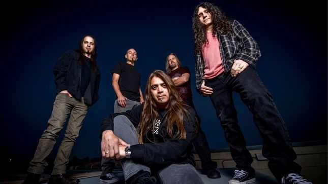 New Metal Releases 2020 FATES WARNING Signs Worldwide Deal With Metal Blade Records; New