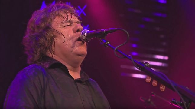 "GARY MOORE - BOB DAISLEY & Friends' ""Still Got The Blues (For You)"" From Upcoming Tribute Album Streaming"
