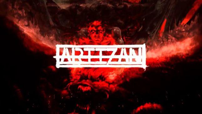 "ARTIZAN – ""Soldiers Of Light"" Lyric Video Streaming"