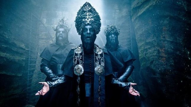 BEHEMOTH - New Album Listening Parties In New York And Los Angeles Moved To Larger Venues Due To High Demand