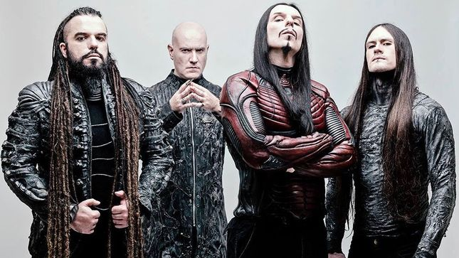 SEPTICFLESH - Mexico City Show With Live Orchestra To Be Filmed For DVD Release