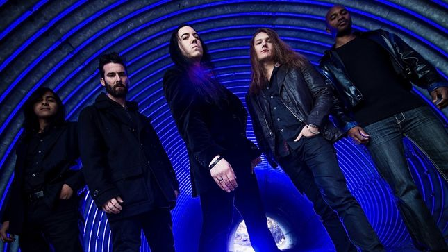 "WITHERFALL – ""Moment Of Silence"" Single, Video Released"