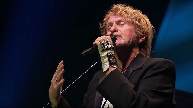 "YES Featuring JON ANDERSON, TREVOR RABIN, RICK WAKEMAN Release ""I've Seen All Good People"" Video From Upcoming Live At The Apollo Multi-Format Release"