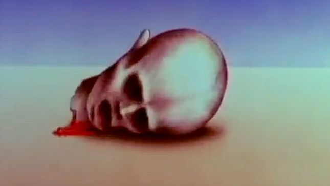 "PINK FLOYD Release Rare Music Video For ""Welcome To The Machine"""