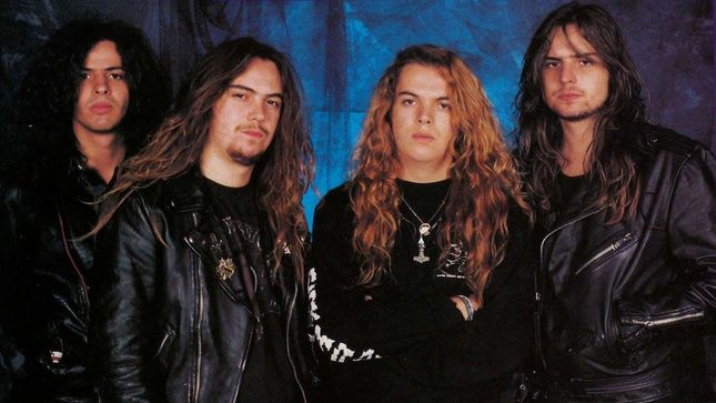 Brave History September 2nd, 2019 - SEPULTURA, FEAR FACTORY, BAD HABIT, FOZZY, THIN LIZZY, AMON AMARTH, THE ACACIA STRAIN, THRESHOLD, WINDS, SALATIO MORTIS, HAKEN, THE SAFETY FIRE, And INCITE!