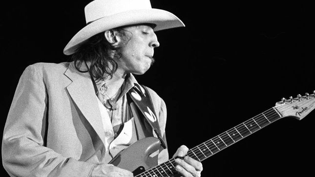 STEVIE RAY VAUGHAN's Childhood Home Sells In Dallas