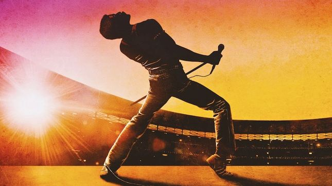 QUEEN - Bohemian Rhapsody Movie Soundtrack Vinyl Release Confirmed
