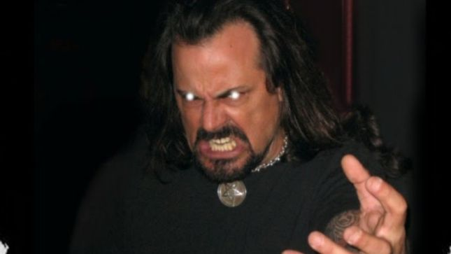 "DEICIDE Frontman GLEN BENTON On Former Bandmates Touring As AMON - ""When You Don't Have The Original Singer, You Are The Official Cover Band"""