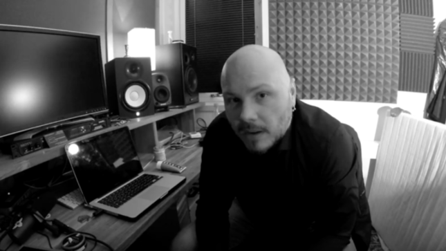 SOILWORK - New Album Complete; Behind-The-Scenes Songwriting / Recording Trailer Posted