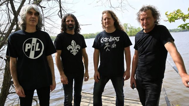 "VOIVOD Release ""Iconspiracy"" Single And Music Video"