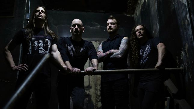 "ARSIS To Release Visitant Album In November; ""Tricking The Gods"" Music Video Streaming"