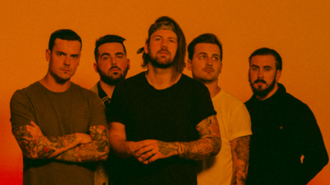 "BEARTOOTH Streaming New Song ""Manipulation"""