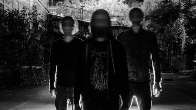 France's NATURE MORTE Sign With Argonauta Records; Audio Sample From Debut Album Available