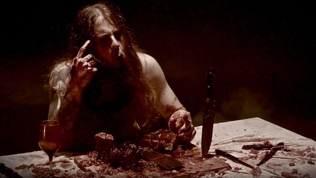 "ORGANECTOMY Release ""Carnal Bloodlust"" Music Video"