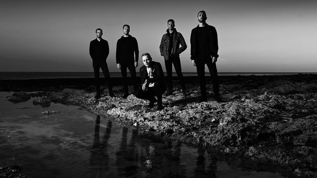 "ARCHITECTS – ""We Were Going Through Some Of The Most Challenging Times In Our Lives"""