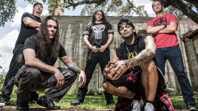 "LIVEKILL Streaming Aggressive New Track ""Demons"""