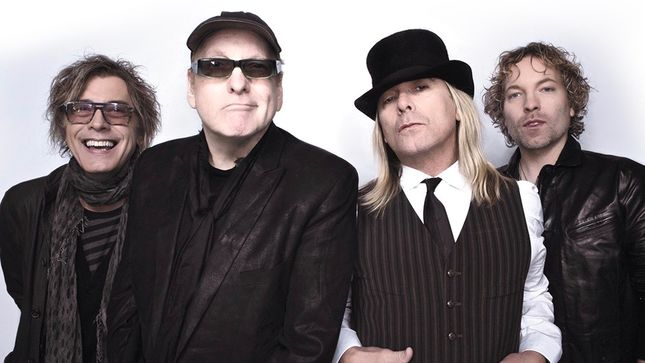 "CHEAP TRICK Guitarist RICK NIELSEN Recalls Touring With AC/DC - ""We Were Both Semi-Known, We'd Fill The Places"""