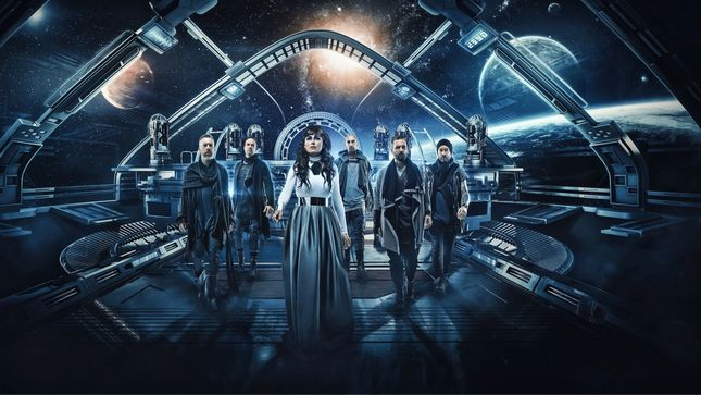 "WITHIN TEMPTATION Release ""The Reckoning"" Lyric Video; Resist Album Details Revealed"