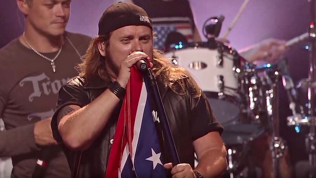 "LYNYRD SKYNYRD Streaming ""Sweet Home Alabama"" Video From Live In Atlantic City Multi-Format Release"