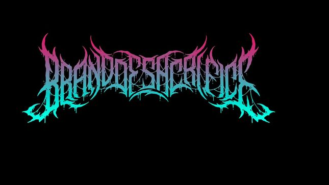 BRAND OF SACRIFICE To Release The Interstice EP In November