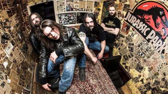 "STONEDIRT – Backlash-Zone Album Out Now; ""Steadfast"" Video Streaming"