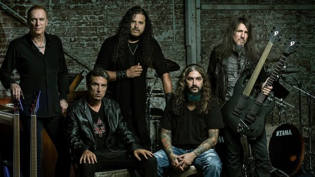 "SONS OF APOLLO Frontman JEFF SCOTT SOTO - ""We Were Able To Transcend Beyond Just Being A Prog Band"""