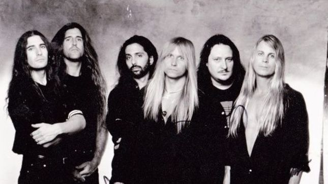 "TRANS-SIBERIAN ORCHESTRA Drummer JEFF PLATE On Possible SAVATAGE Reunion - ""We Would Love To Make That Happen, But Trans-Siberian Orchestra, That's The Focus"""