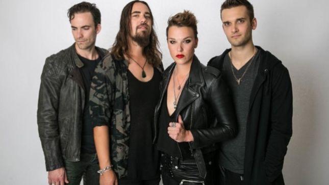 Halestorm Vocalist Lzzy Hale Talks Deciding On Vicious
