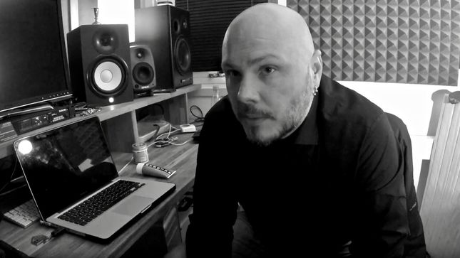"SOILWORK Discuss What Fans Can Expect From New Album - ""We Worked With Different Sounds Than We Usually Do""; Video Trailer #3"