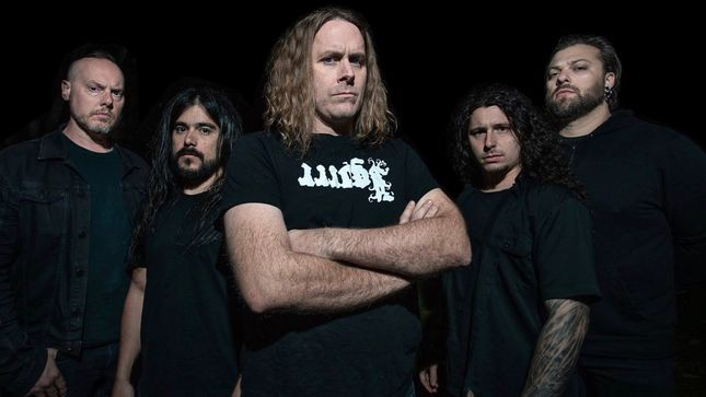 CATTLE DECAPITATION Offer Full Stream Of Medium Rarities Collection