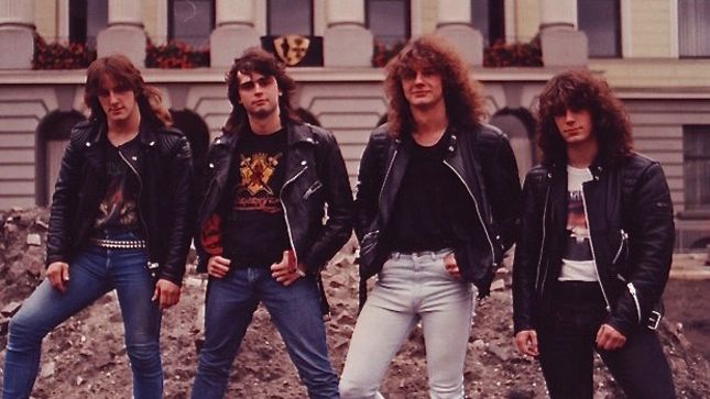 BLIND GUARDIAN To Reissue Another Three Classic Albums In November; Historical Documentary Videos Streaming