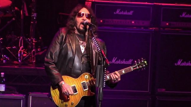 "ACE FREHLEY Will Be Your Best Man, Or Walk Your Bride Down The Isle; ""Ace Frehley Wedding Experience"" Packages Available"