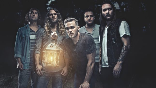 "TOOTHGRINDER Release Cover Of FLEETWOOD MAC's ""The Chain""; Audio Streaming"