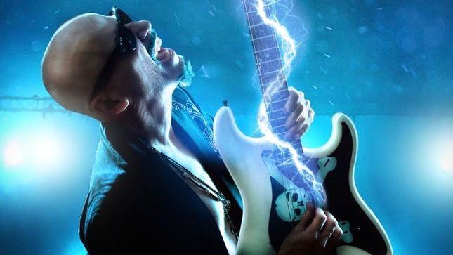 Kiss guitarist Bob Kulick dies aged 70