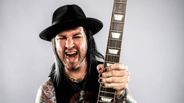 Guitarist ACE VON JOHNSON Joins L.A. GUNS