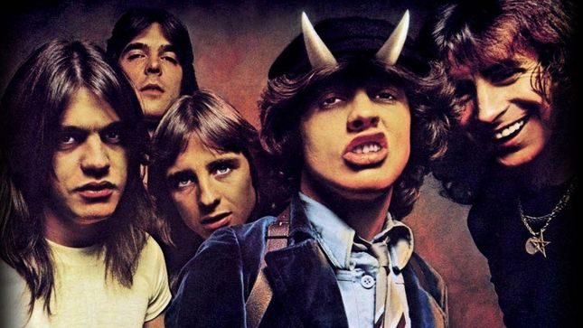 "AC/DC / ROSE TATTOO - Apartment On Site Of Legendary ""House Of Hits"" Recording Studio Up For Sale"