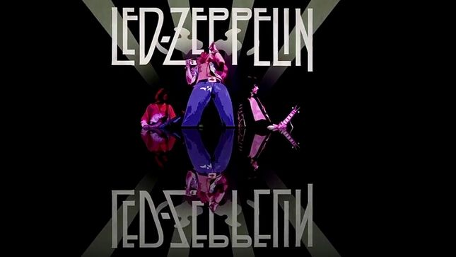 LED ZEPPELIN - Official Video Trailer Launched For Led Zeppelin x Led Zeppelin Collection