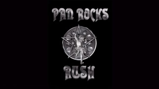 Members Of CHRIS CORNELL And STEVE VAI Band Join PAN ROCKS Tribute To RUSH