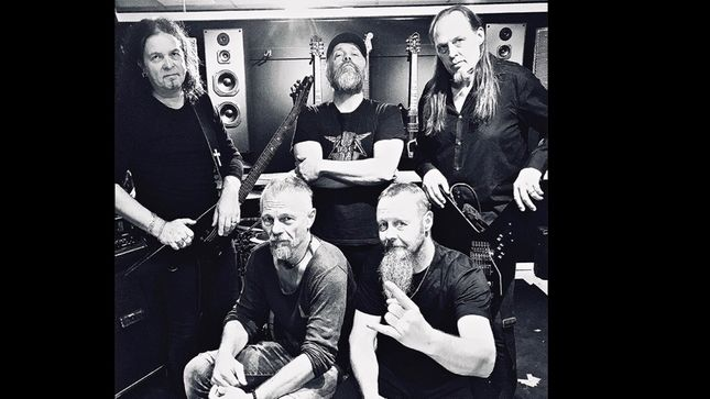 CANDLEMASS Release Snippets Of New Music With Returning Singer JOHAN LANGQUIST; New Album Expected In Spring 2019