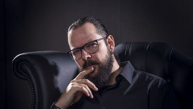 "IHSAHN Talks Project With JUDAS PRIEST's Rob Halford, BEHEMOTH's Nergal - ""That Would Be Something That I'd Love To Do"""