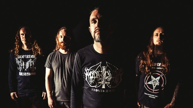 "PSYCROPTIC Launch Guitar Playthrough Video For ""As The Kingdom Drowns"""