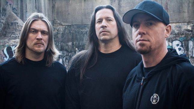 DYING FETUS - Video Of Entire Sacramento Headline Show Available