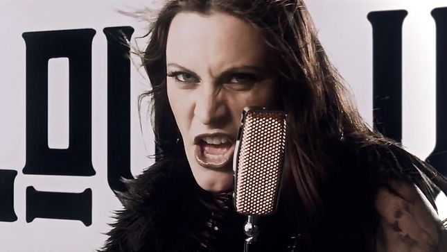 "NORTHWARD Featuring NIGHTWISH Singer, PAGAN'S MIND Guitarist Release Debut Album Track By Track Video #6: ""Let Me Out"""