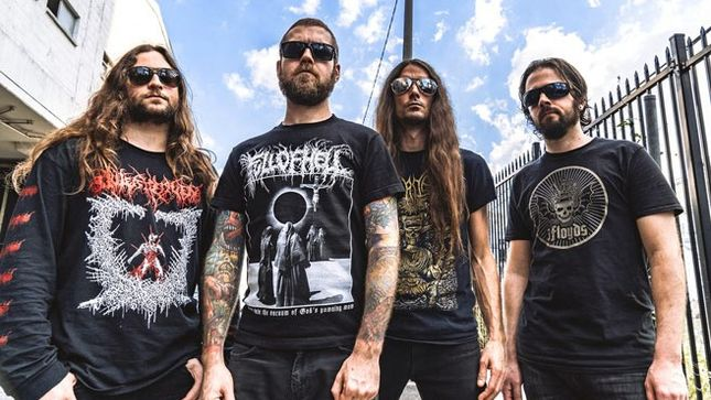 REVOCATION – The Outer Ones Lands On Billboard Charts