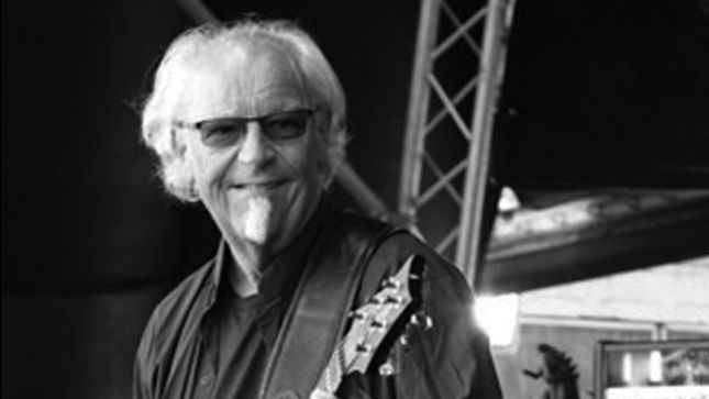 Iconic JETHRO TULL Guitarist MARTIN BARRE To Release New Album Roads Less Travelled