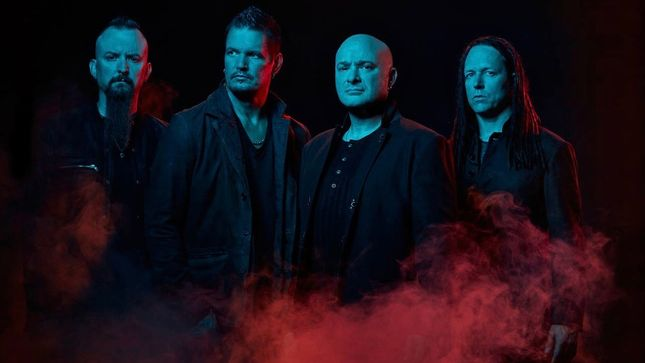 "DISTURBED Share New Song ""The Best Ones Lie""; Audio"