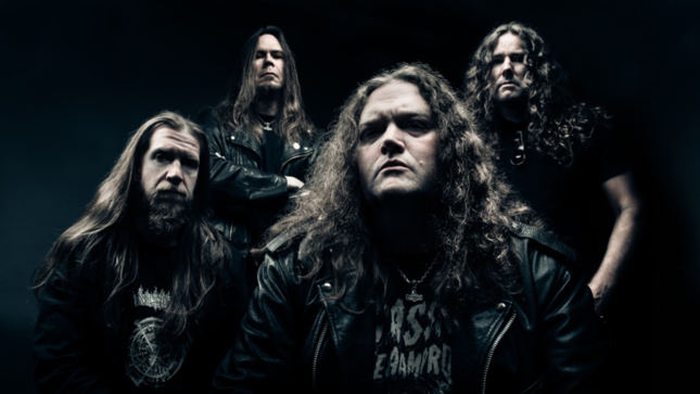 "UNLEASHED Release ""The Hunt For White Christ"" Lyric Video"
