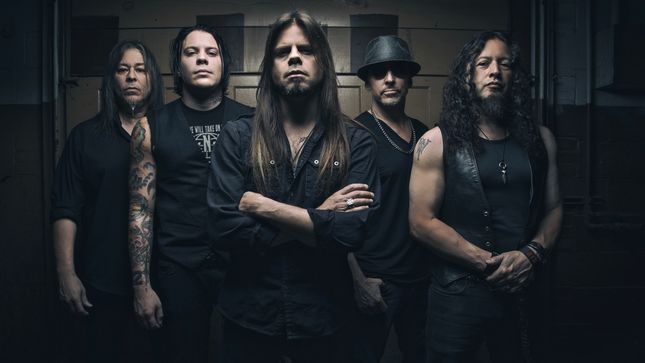 "QUEENSRŸCHE Streaming New Song ""Dark Reverie"""