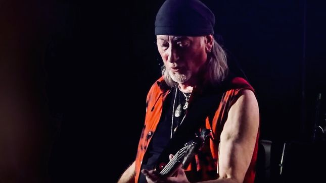 "Bassist ROGER GLOVER - ""I'm Dreading Life Without DEEP PURPLE... I'm Not Looking Forward To It At All"""